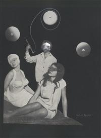 88's magnetic polarity by marcel dzama