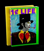1¢ life by andy warhol