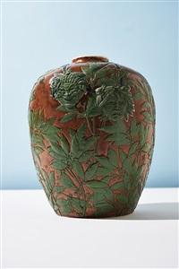 vase de théâtre romain by taxile doat