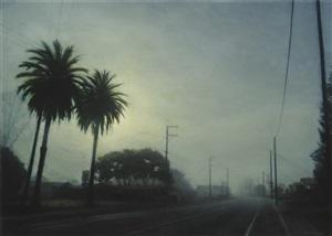 two palms by tom birkner