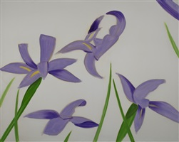 iris-md by alex katz