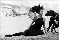 untitled by peter lindbergh