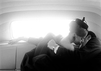 backseat romance by jerry schatzberg
