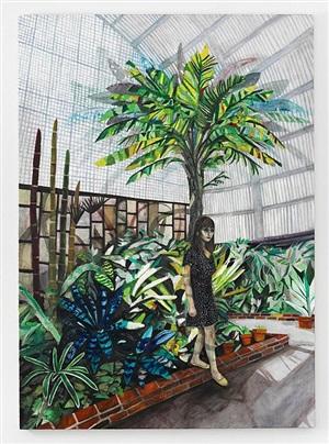 tesily (greenhouse) by raffi kalenderian