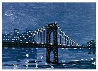 bridge i by richard bosman