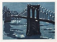 bridge ii by richard bosman