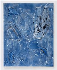 blue moon or something at footsies by joe reihsen
