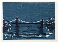 bridge iii by richard bosman