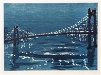 bridge iv by richard bosman