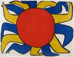 our unfinished revolution by alexander calder