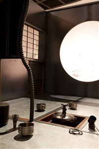 courtesy of taro okamoto museum of art