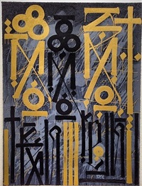 eastern realm (gold by retna