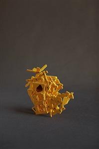 carrer del concell de cent, barcelona, #2 by ken'ichiro taniguchi
