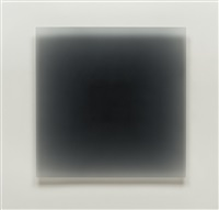 6/8/13 (black puff) by peter alexander