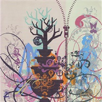 spatialized time by ryan mcginness