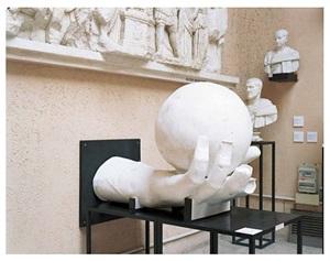 museo della civiltà romana i, rom by johanna diehl