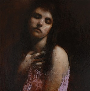 study for the fall no.1 by mark demsteader