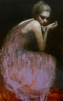 study for passage by mark demsteader