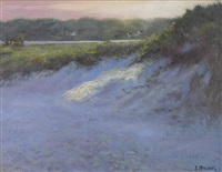 fading light (sold) by james magner