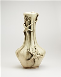 brittle starfish vase by paul dachsel