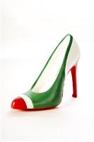shoe by paolo cassarà