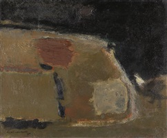 pintura nº3 by albert rafols casamada