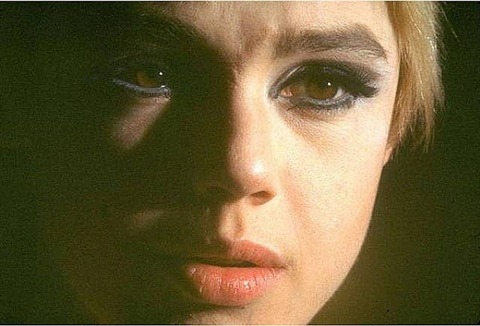 edie, 1964-1966 by nat finkelstein