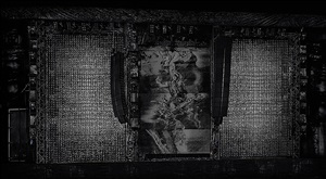 tote hosen ii by andreas gursky