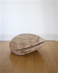 clam by david nash