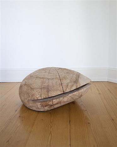 clam by david nash