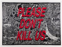 please don`t kill us by cameron platter