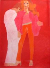 pareja by maria de la paz jaramillo