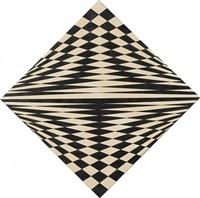 disegno - ottico - dinamico - indeter. progr. 5 by dadamaino