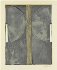 device by jasper johns