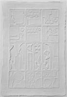 dawn's presence by louise nevelson