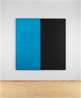 untitled painting no. 22 by callum innes