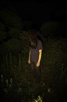 a night of burning bone and skin (2) by yangachi