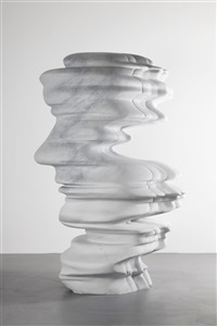3d incident by tony cragg