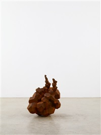 abstract by antony gormley