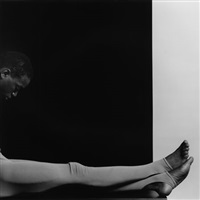 clifton by robert mapplethorpe
