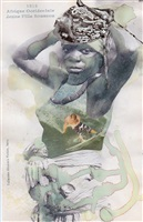 gangrene & the visitor by kenyatta a.c. hinkle