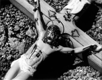 untitled from the ant series (spirituality)	 by david wojnarowicz