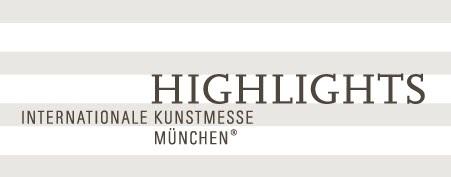 highlights internationale kunstmesse münchen