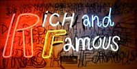 rich and famous by konstantin bessmertny