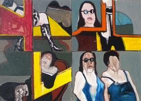 retablo de las maravillas by juan barjola