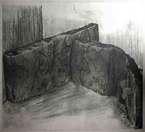 untitled (lanzarote 7) by cristina iglesias