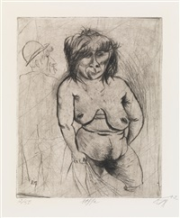 vohse by otto dix