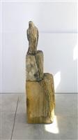 etruscan bird by jane rosen