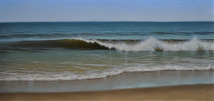 wave, reflections by edward minoff