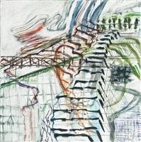 edgelands #23 by judith belzer